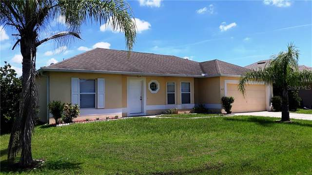 Address Not Published, Kissimmee, FL 34759 (MLS #S5038099) :: Zarghami Group