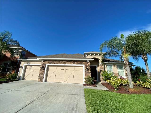 1758 Boat Launch Road, Kissimmee, FL 34746 (MLS #S5038108) :: Lucido Global
