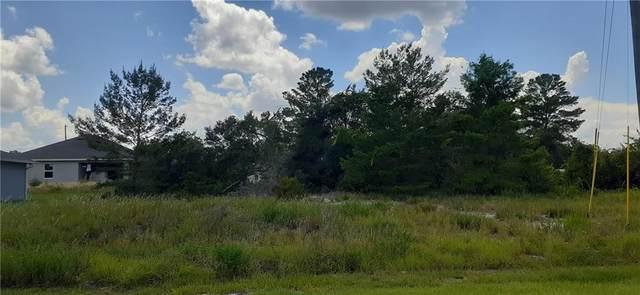 130 Lily Lane, Poinciana, FL 34759 (MLS #S5038109) :: Premium Properties Real Estate Services