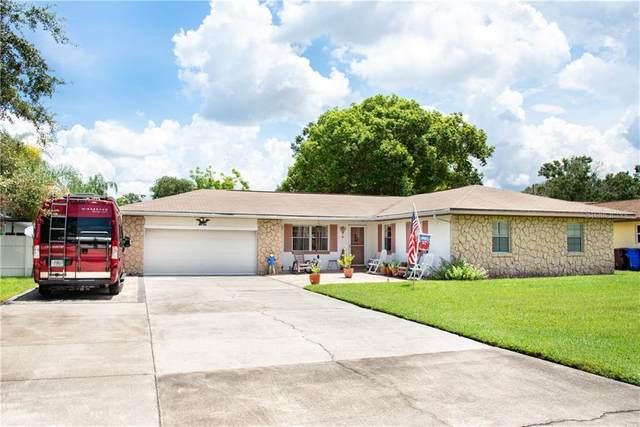 307 Virginia Ave, Saint Cloud, FL 34769 (MLS #S5038111) :: Team Bohannon Keller Williams, Tampa Properties
