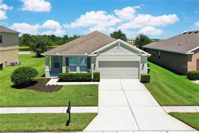 3502 Pixie Lane, Saint Cloud, FL 34772 (MLS #S5038125) :: Lucido Global