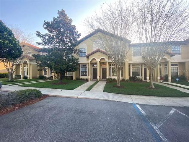 6037 Scotchwood Glen #4, Orlando, FL 32822 (MLS #S5038130) :: Cartwright Realty