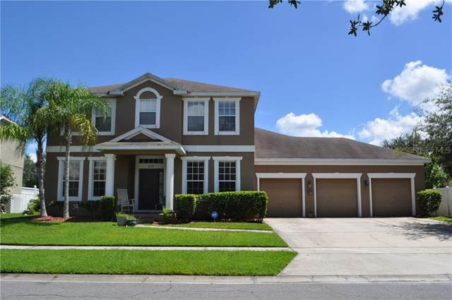 3228 Hopewell Drive, Kissimmee, FL 34746 (MLS #S5038138) :: Key Classic Realty