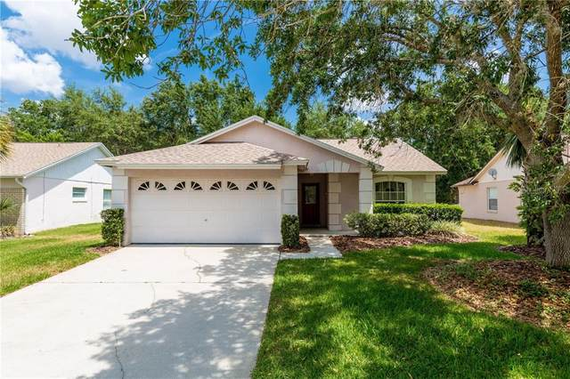 1559 Oak Hill Trail, Kissimmee, FL 34747 (MLS #S5038143) :: Mark and Joni Coulter | Better Homes and Gardens