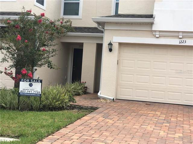 1223 Teton Drive, Kissimmee, FL 34744 (MLS #S5038148) :: Premier Home Experts