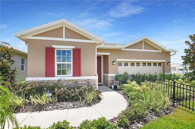 613 Buchannan Drive, Davenport, FL 33837 (MLS #S5038153) :: Baird Realty Group