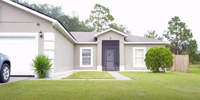 Address Not Published, Kissimmee, FL 34758 (MLS #S5038190) :: Rabell Realty Group