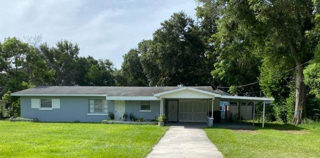 116 Lake Sears Drive, Winter Haven, FL 33880 (MLS #S5038195) :: Baird Realty Group