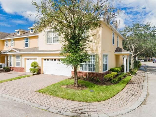 3620 Sanctuary Drive #3620, Saint Cloud, FL 34769 (MLS #S5038201) :: Team Bohannon Keller Williams, Tampa Properties
