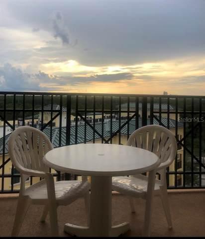 8101 Resort Village Drive #3902, Orlando, FL 32821 (MLS #S5038223) :: Team Buky