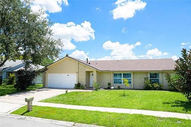 2248 Bay Leaf Drive, Orlando, FL 32837 (MLS #S5038231) :: Team Bohannon Keller Williams, Tampa Properties