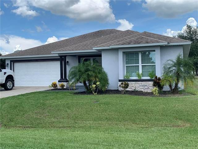 161 Anzio Drive, Kissimmee, FL 34758 (MLS #S5038265) :: Lockhart & Walseth Team, Realtors