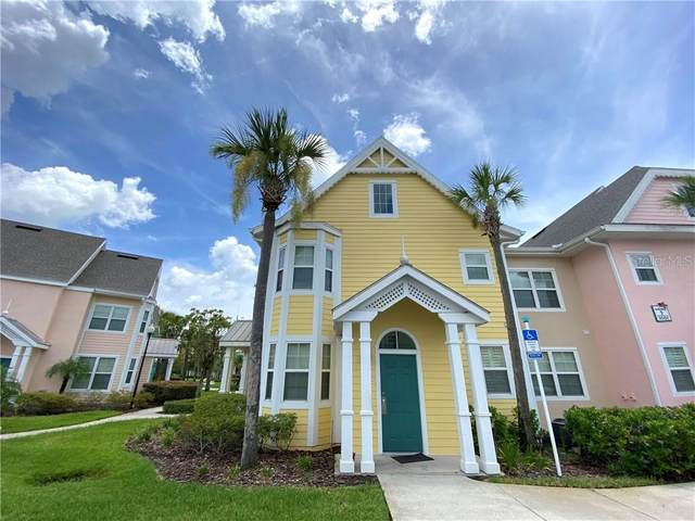 3001 Limbo Lane B5/U102, Kissimmee, FL 34746 (MLS #S5038286) :: Team Buky