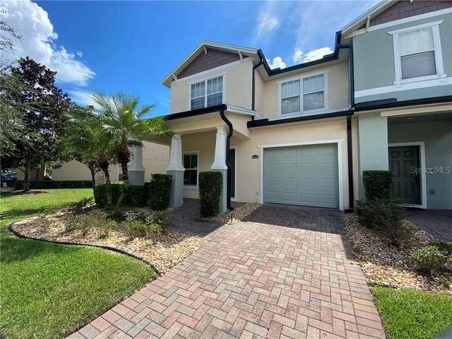 10302 Park Commons Drive, Orlando, FL 32832 (MLS #S5038298) :: Pristine Properties