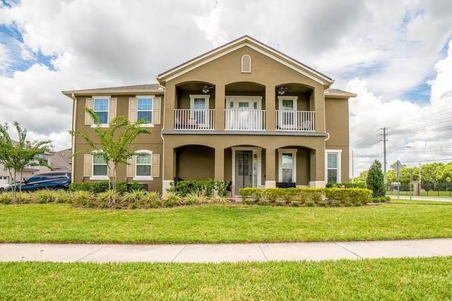 2675 Giardino Loop, Kissimmee, FL 34741 (MLS #S5038306) :: Florida Real Estate Sellers at Keller Williams Realty