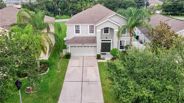 10943 Eliotti Street, Orlando, FL 32832 (MLS #S5038307) :: Pristine Properties