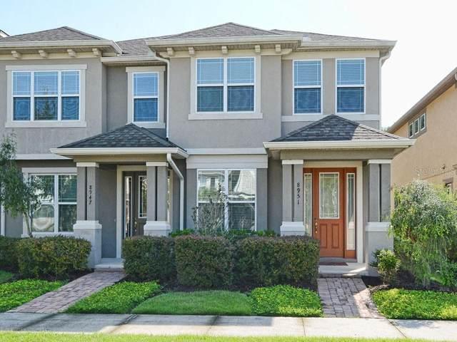 8951 Hildreth Avenue, Orlando, FL 32832 (MLS #S5038311) :: The Light Team
