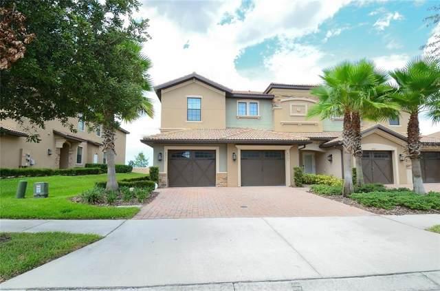 8971 Azalea Sands Lane #2401, Davenport, FL 33896 (MLS #S5038318) :: Delgado Home Team at Keller Williams