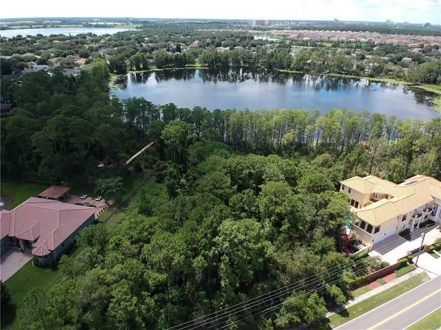 Darlene Drive, Orlando, FL 32836 (MLS #S5038333) :: Bustamante Real Estate