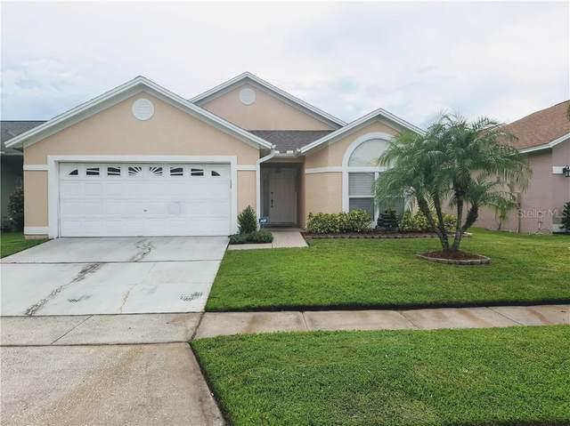 14526 Quail Trail Circle, Orlando, FL 32837 (MLS #S5038341) :: Burwell Real Estate