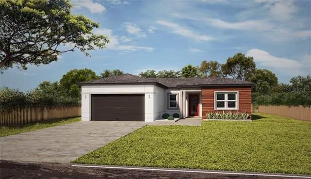 200 E Holly Drive, Orange City, FL 32763 (MLS #S5038347) :: Burwell Real Estate