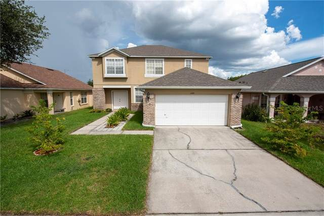 12525 Beacontree Way, Orlando, FL 32837 (MLS #S5038351) :: Your Florida House Team