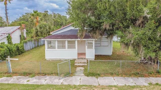 1560 Tallahassee Boulevard, Intercession City, FL 33848 (MLS #S5038392) :: Rabell Realty Group