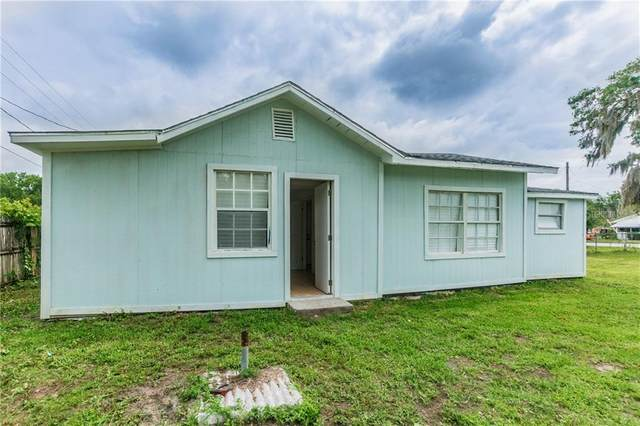 1558 Tallahassee Boulevard, Intercession City, FL 33848 (MLS #S5038397) :: Rabell Realty Group