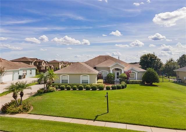 2816 Deerfield Street, Saint Cloud, FL 34771 (MLS #S5038491) :: Pepine Realty