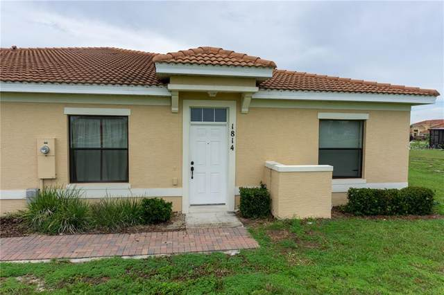 1814 Coriander Drive, Poinciana, FL 34759 (MLS #S5038572) :: Bustamante Real Estate