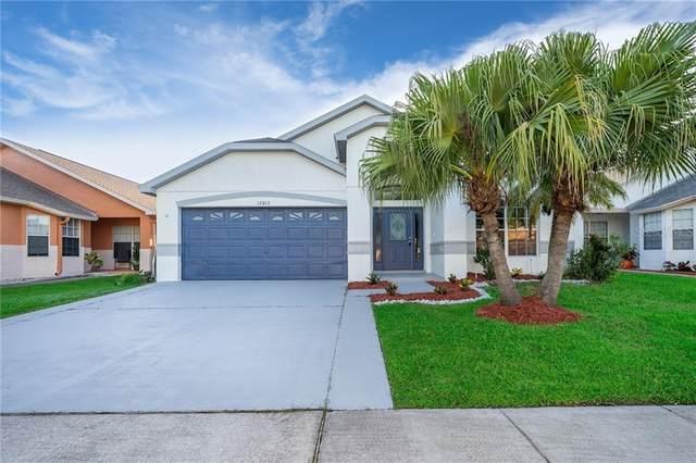12017 Green Emerald Court, Orlando, FL 32837 (MLS #S5038639) :: CENTURY 21 OneBlue