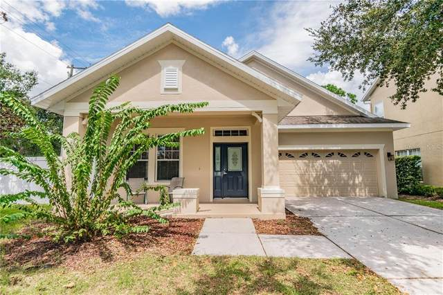 6415 Sea Lavender Lane, Tampa, FL 33625 (MLS #S5038645) :: Burwell Real Estate