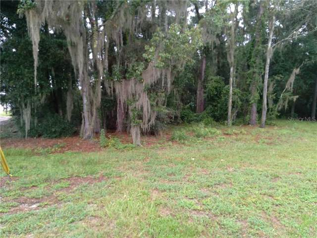 Se 24St, Ocala, FL 34472 (MLS #S5038660) :: Team Borham at Keller Williams Realty