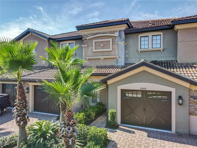 8968 Azalea Sands Lane, Champions Gate, FL 33896 (MLS #S5038693) :: The Light Team