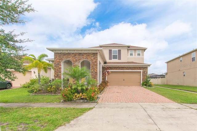 2524 Needlepoint Street, Kissimmee, FL 34741 (MLS #S5038702) :: Team Pepka