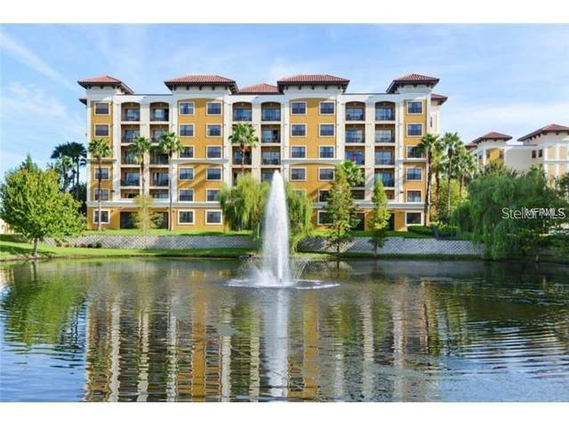12556 Floridays Resort Drive #304, Orlando, FL 32821 (MLS #S5038707) :: The Light Team