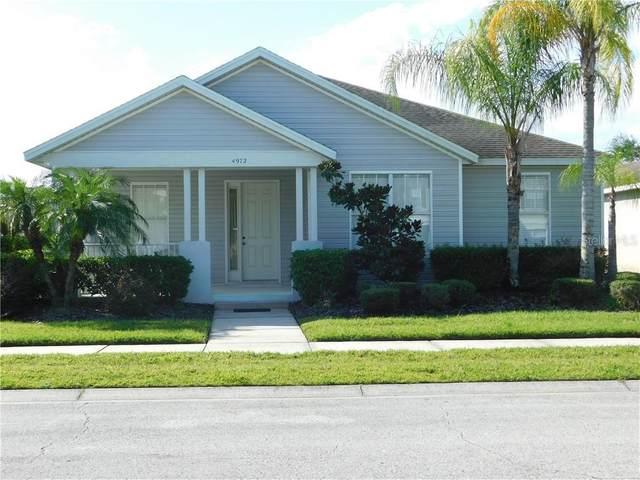 4972 Thread Needle Street, Kissimmee, FL 34758 (MLS #S5038808) :: Pepine Realty