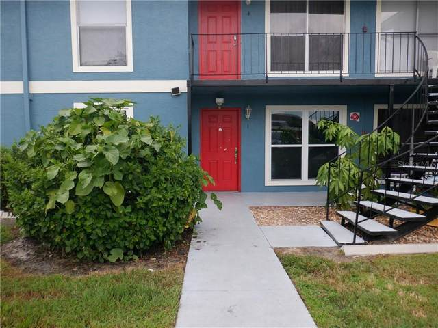 1864 Caralee Boulevard #1, Orlando, FL 32822 (MLS #S5038809) :: Team Buky
