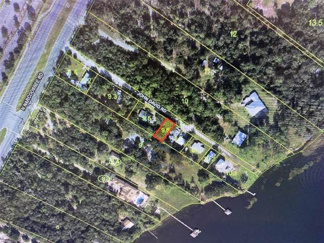 5250 John David Road, Saint Cloud, FL 34771 (MLS #S5038904) :: Alpha Equity Team