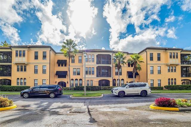 509 Mirasol Circle #206, Celebration, FL 34747 (MLS #S5038982) :: The Light Team