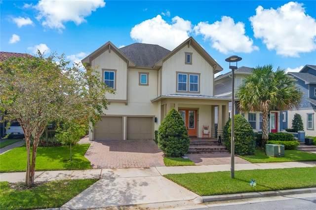 8574 Pinter Street, Orlando, FL 32827 (MLS #S5039053) :: RE/MAX Premier Properties