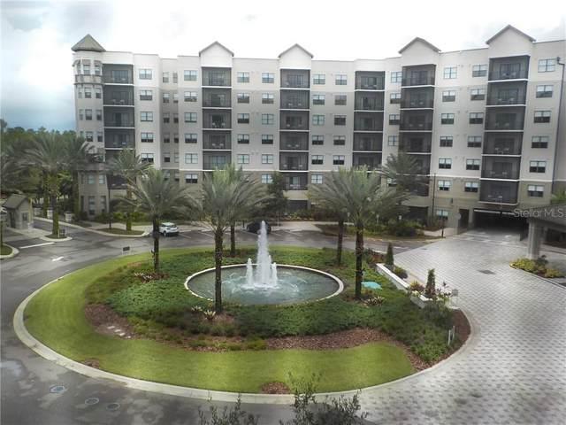 14501 Grove Resort Avenue #1445, Winter Garden, FL 34787 (MLS #S5039146) :: Zarghami Group