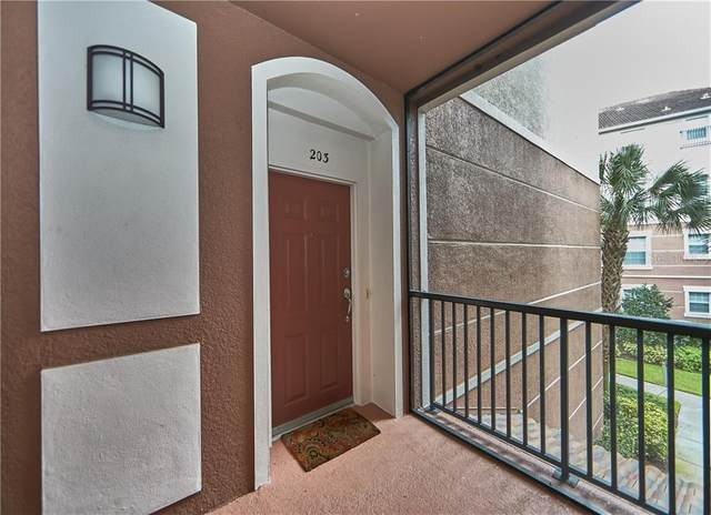 1351 Venezia Court #203, Davenport, FL 33896 (MLS #S5039184) :: Keller Williams on the Water/Sarasota