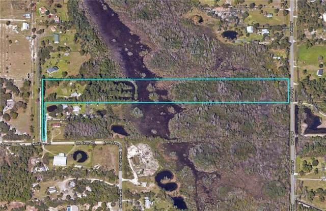 5871 Leon Tyson Road, Saint Cloud, FL 34771 (MLS #S5039202) :: Bustamante Real Estate