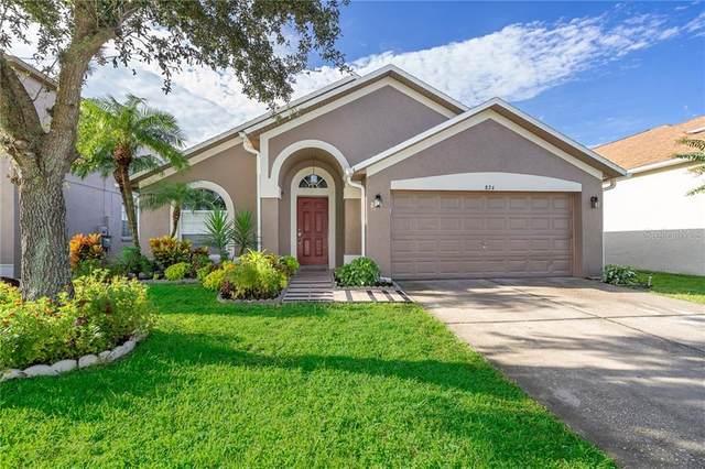 824 Jadestone Circle, Orlando, FL 32828 (MLS #S5039218) :: Frankenstein Home Team