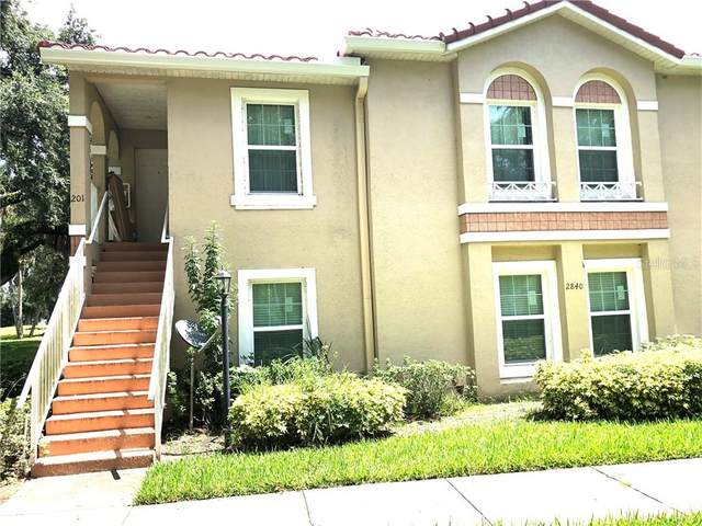 2840 Osprey Cove Place #101, Kissimmee, FL 34746 (MLS #S5039228) :: BuySellLiveFlorida.com