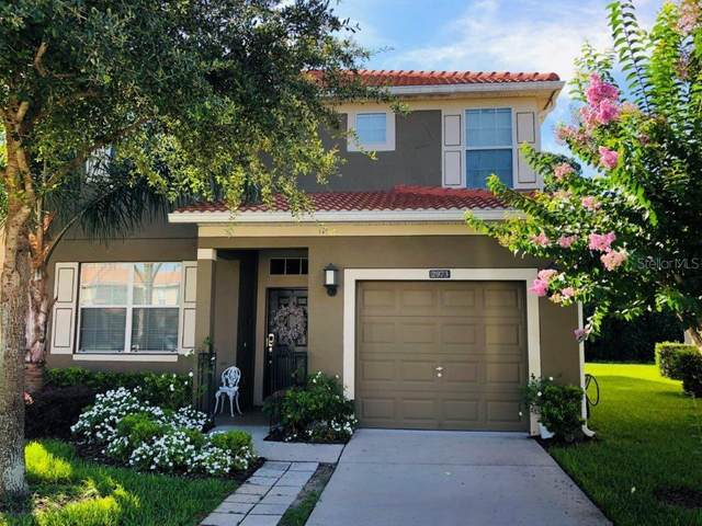 2973 Buccaneer Palm Road, Kissimmee, FL 34747 (MLS #S5039271) :: Carmena and Associates Realty Group