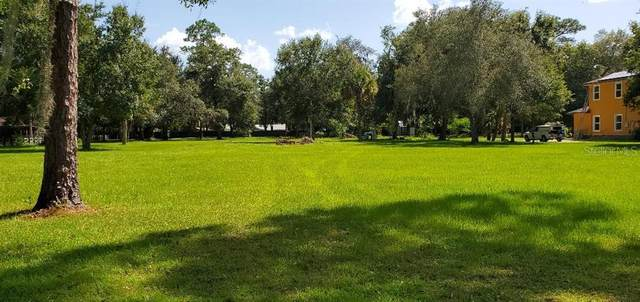 3850 Reaves Road, Kissimmee, FL 34746 (MLS #S5039336) :: Vacasa Real Estate