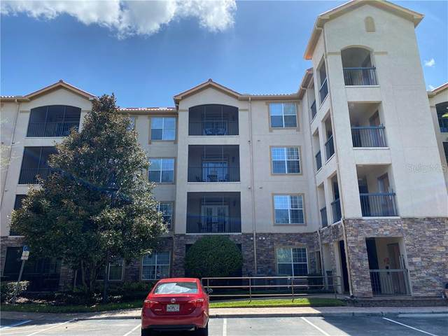 8000 Tuscany Way #4205, Davenport, FL 33896 (MLS #S5039363) :: Your Florida House Team
