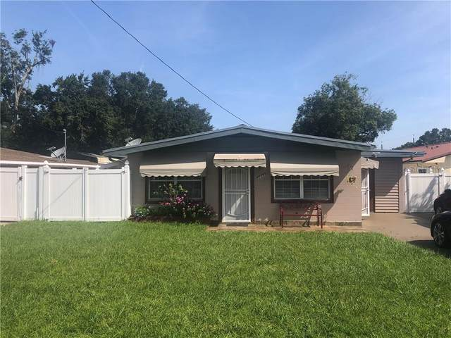 1811 Patrick Street, Kissimmee, FL 34741 (MLS #S5039376) :: Burwell Real Estate